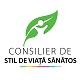 Consilier de stil de viata sanatos, editia 3 ONLINE in Romania (live)