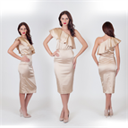 Rochie Aimee S38 -So Love by Life Care® - cod 2121 Life Care
