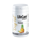 Life Impulse® Ananas - Adjuvant digestiv - cod 738 Life Care