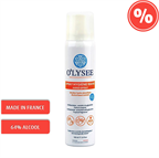 Olysée alkoholos kézhigiéniai spray, 100 ml - Kód 9393 Life Care