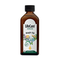 Magic Oil Kräuter® - olio terapeutico - codice 4083 Lifecare