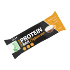 Vegan protein bar with Cappuccino Meal Balance®, 40g - Code 1323 Life Care