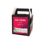 Anti-cellulite Package complet for 30 days - Code 4233 Life Care