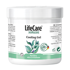 Gel to soothe irritations with with BIO mint Kräuter® - Code 4412 Life Care