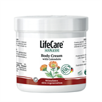 Kräuter® Healing body cream with BIO calendula - Code 4420 Life Care