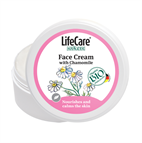 Kräuter® Nutritive face cream, with BIO chamomile - Code 4571 Life Care