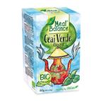Chinese green tea ECO Meal Balance® - Code 575 Life Care