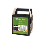 Weight loss package complet for 30 days - Code 7019 Life Care