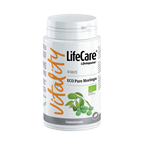 Life Impulse® ORGANIC Pure Moringa - Code 7036 Life Care
