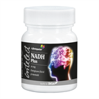 Life Impulse® NADH PLUS 20 mg - Physical and mental energizer - Code 7049 Life Care