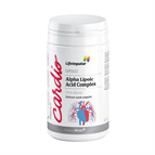 Life Impulse® Alpha Lipoic Acid Complex with biotin - Code 7051 Life Care
