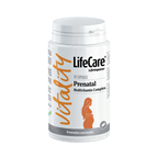 Mineral and vitamin complex, for pregnant women, Life Care® - essential nutrients - Code 7071 Life Care