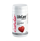 Life Impulse® Antioxidant Q10 New Formula - Code 743 Life Care