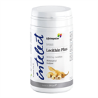 Life Impulse® Lecithin Plus with BIO soya - Increases memory and study time - Code 748 Life Care