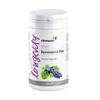 Life Impulse® Resveratrol Plus - Youth secret - Code 7490 Life Care