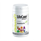 Life Impulse® MultiPlusVit - Multivitamins and minerals - Code 7610 Life Care