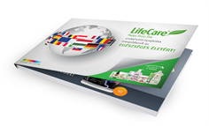 Life Care Catalog®  1_2020 Hungarian - Code 9428 Life Care