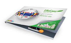Catalog Life Care® english  language 1_2020 - Code 9429 Life Care