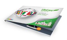 Catalog Life Care® Italian language 1_2020 - Code 9430 Life Care