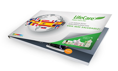 Catalog Life Care® Spanish language 1_2020 - Code 9431 Life Care