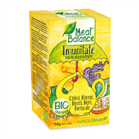Immunity. Herbal tea ECO  Meal Balance® - Code 573 Lifecare