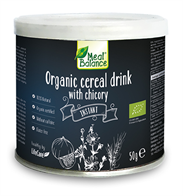 ECO instant cereal drink with chicory Meal Balance® - Code 7808 Lifecare
