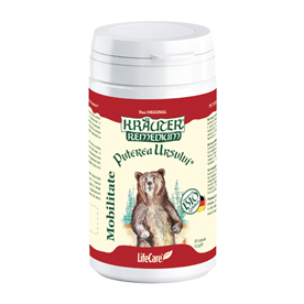 Kräuter® Bear Power capsules - Code 4100 Life Care