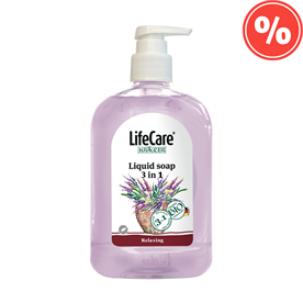 Buy the second product with 45% discount Life Care