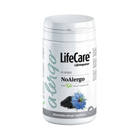 Life Impulse® NoAlergo - Code 763 Life Care