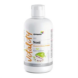 Life Impulse® with Noni for women - Metabolic stabilizer - Code 812 Life Care