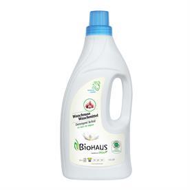 BioHAUS® Liquid detergent with soap nuts  Mother and Baby - Code 959 Life Care