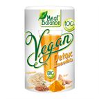 Meal Balance® Vegan Detox Smoothie  - Über den Brand 1306 Life Care