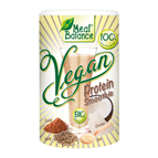 Meal Balance® Vegan Protein Smoothie  - Über den Brand 1307 Life Care