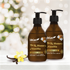 Honey & Vanilla Christmas edition pack, Life Care® - Über den Brand 6548 Life Care