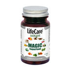 Kräuter® Magic SuperFood - Über den Brand 7008 Life Care