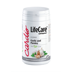 Garlic and Parsley, Life Care®, - Über den Brand 7600 Life Care