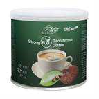 Coffee for life Ganoderma® Strong Ganoderma ECO Kaffee - Über den Brand 7805 Life Care