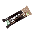 Barre Vegan Proteic aux grains de cacao Meal Balance®, 40g - code 1324 Life Care