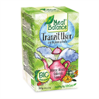 Transite facile - Thé ECO de fruits et plantes Meal Balance® - code 576 Life Care