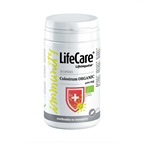 Life Impulse® Colostrum Organic 400 mg - code 7070 Life Care